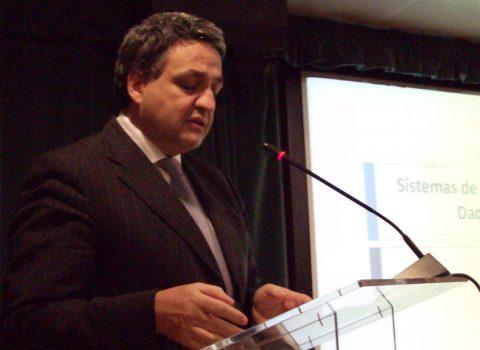 O Ministro da Saúde Dr. Paulo Macedo