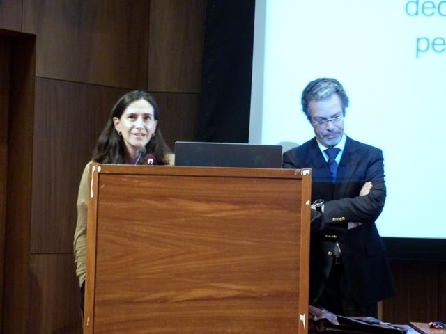 imagem de Sara Duarte e João Amaral e Almeida