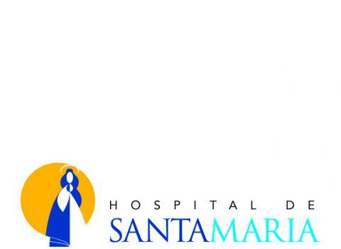 Logótipo do Centro Hospitalar de Lisboa Norte