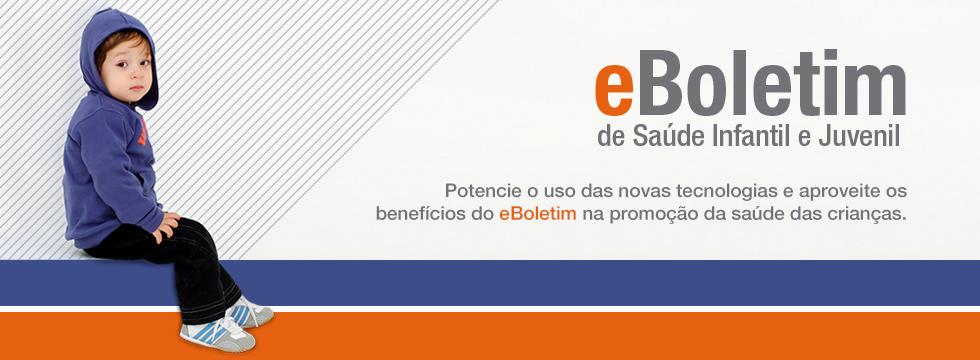 imagem sobre o eBoletim