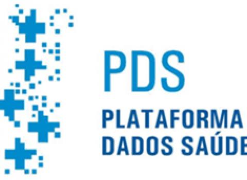 Logótipo da PDS