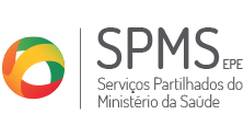 Novo logotipo SPMS