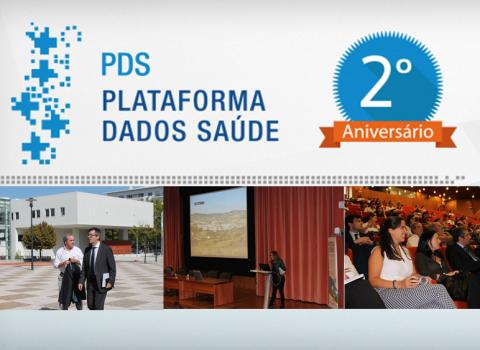 2º banner aniversário PDS