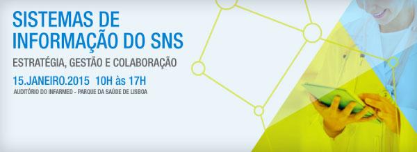 sistemas de informação do SNS