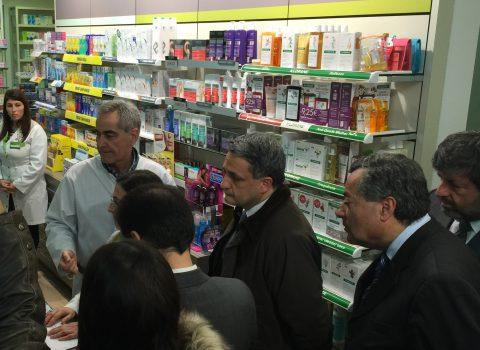 dr. paulo macedo em farmacia