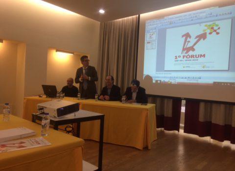 prof Henrique discursa 1 forum TIC