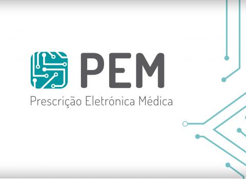 Prescrição Eletrónica Médica
