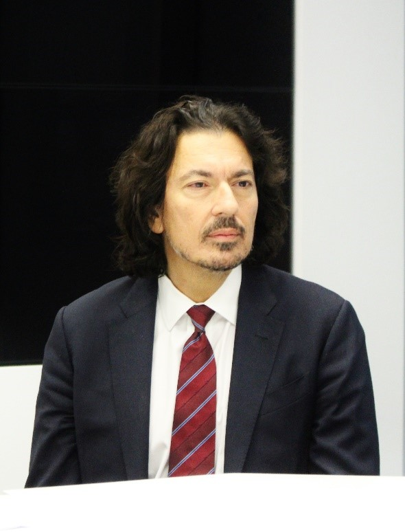 Lefteris Leontaridis