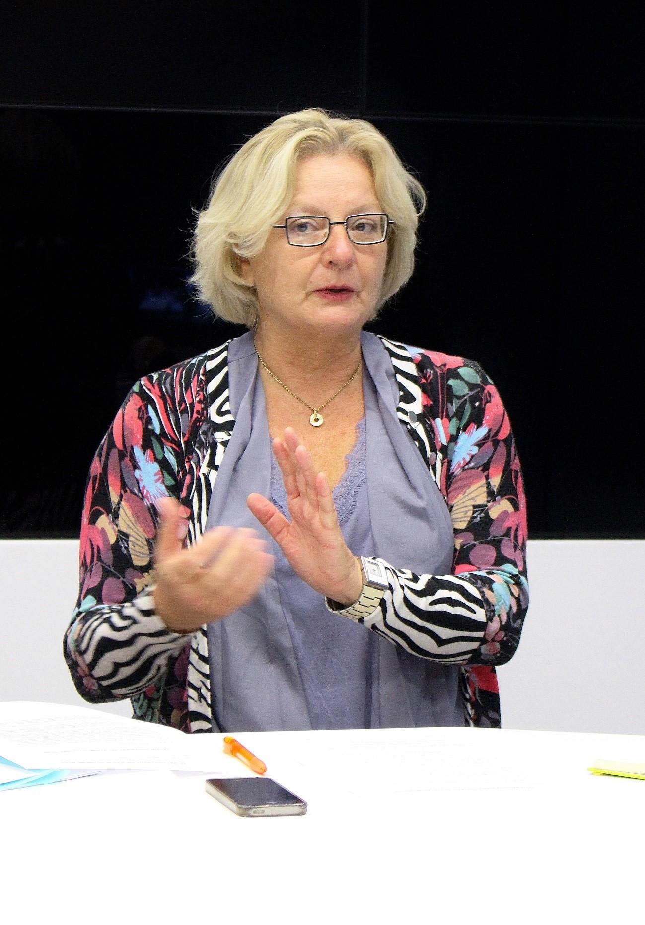 Zoi Kolitsi