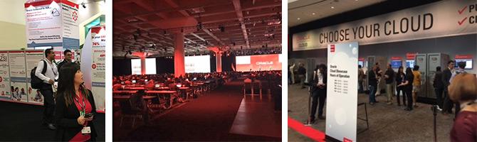 """SPMS participa em """"Oracle Open World 2016"""""""