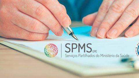 SPMS-e-Ordem-dos-Enfermeiro