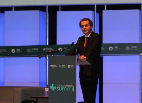portugal health summit apresentação