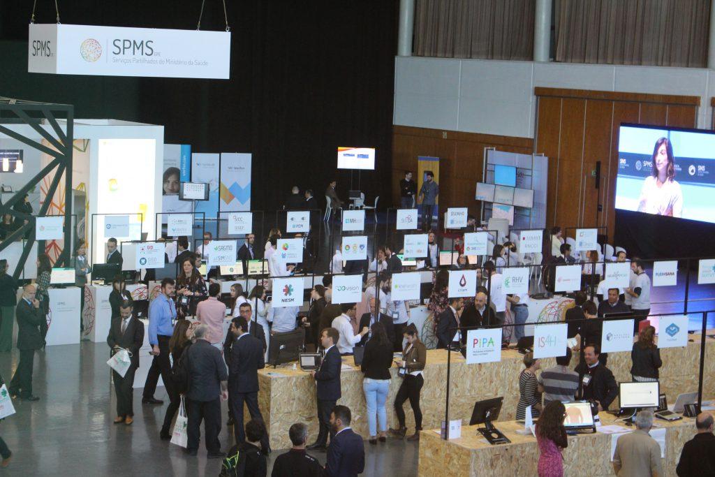 sala principal expositores_summit
