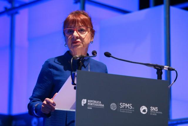 ministra presidencia maria manuel marques_summit