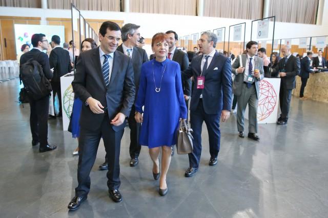 visita summit ministros e ca spms