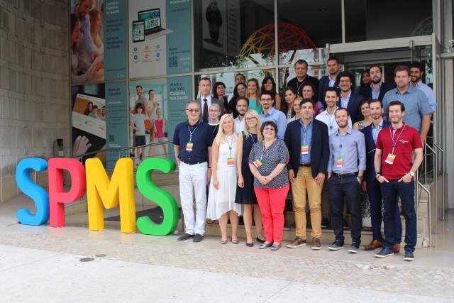 Patient Summary Workshop_spms edificio sede