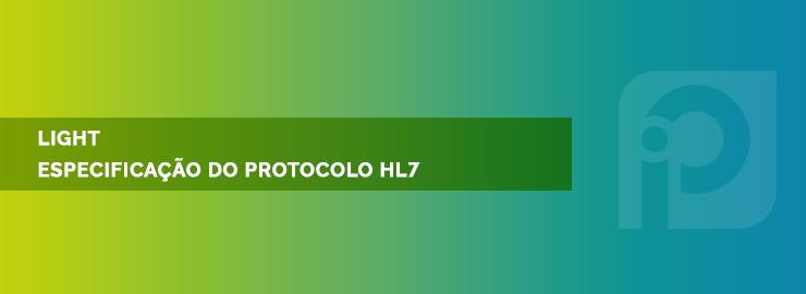LIGHt-Protocolo-HL7