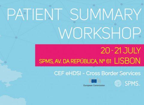 Workshop-patient-summary