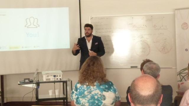 Bruno Horta Soares – Formador e Founder & Senior Advisor at GOVaaS – Governance Advisors,as-a-Service