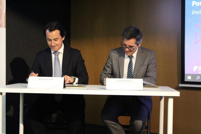 assinatura acordo anf e spms