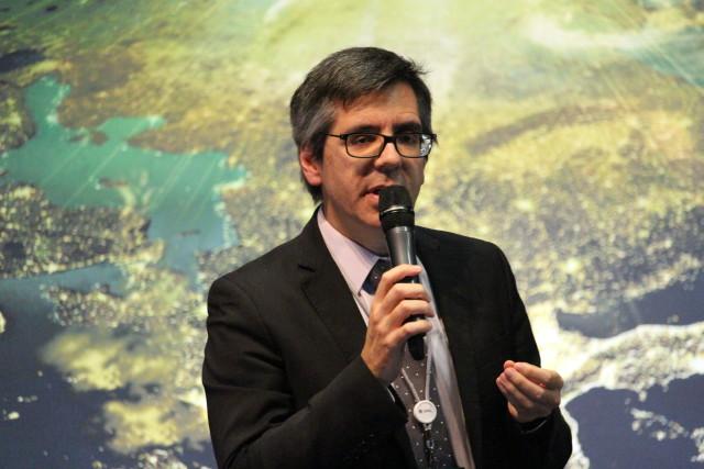 prof henrique