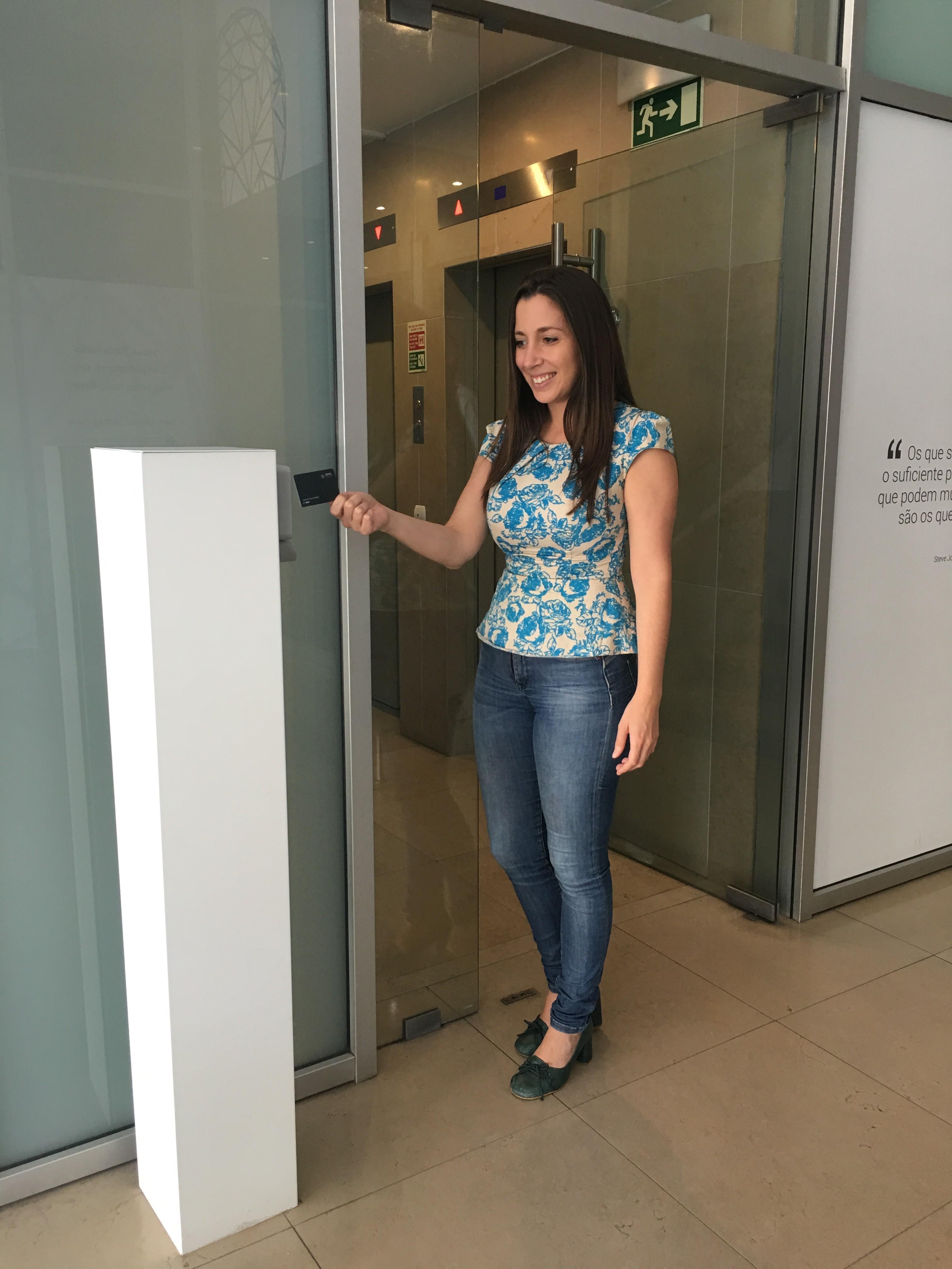 Consultora externa da SPMS, EPE