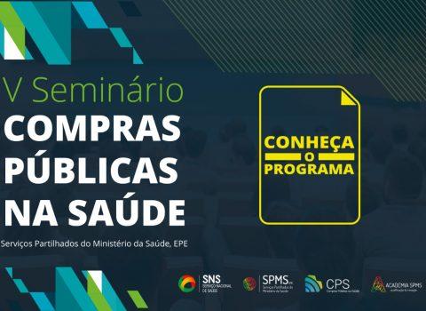 quinto seminário de compras públicas