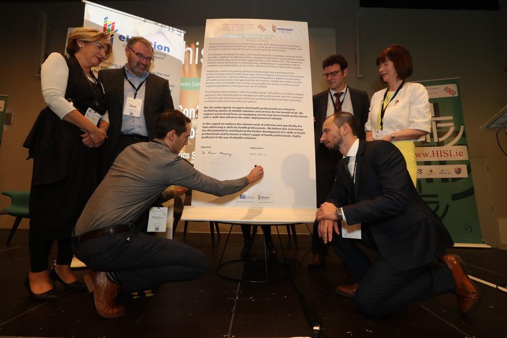 23ª edição do HISI Annual Conference & Scientific Symposium