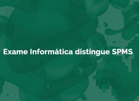 Premio-SPMS-exame informatica