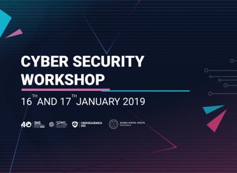 """Cyber Security Workshop"" promovido pela SPMS"