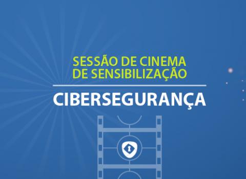 filme e debate cibersegurança