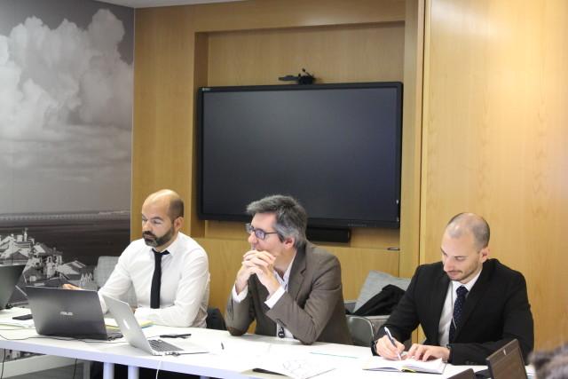Projeto europeu mHealth HUB em debate na SPMS_2