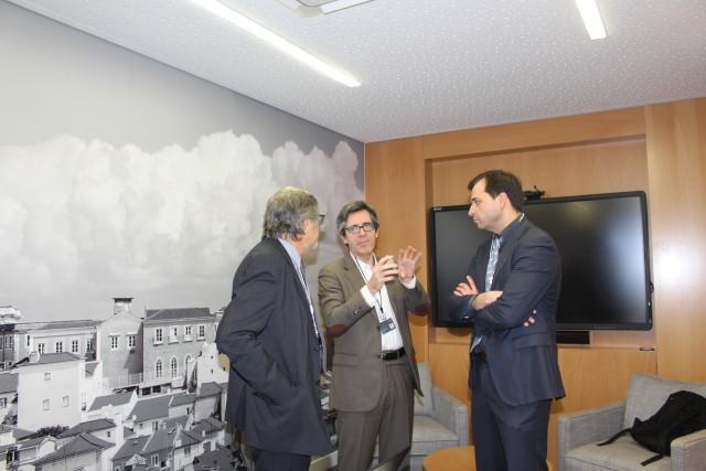 Projeto europeu mHealth HUB em debate na SPMS_3