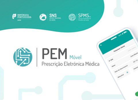Banner pem móvel, logo, smartphone mockup