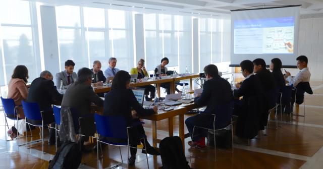 """Cyber Security Workshop"" promovido pela SPMS_3"
