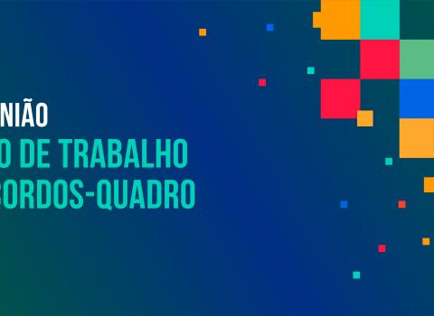 6ª REUNIÃO DE TRABALHO grupo de trabalho de acordos-quadro