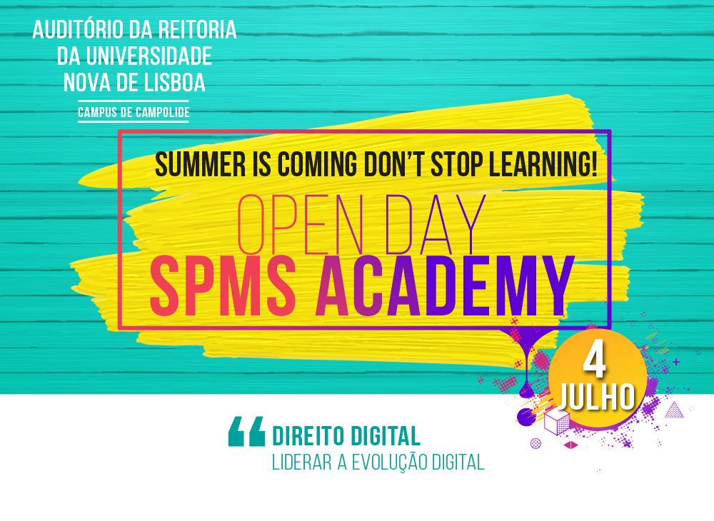 Open Day SPMS