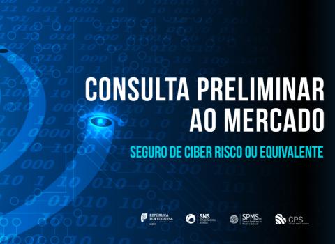 código binário azul, Consulta Preliminar ao Mercado