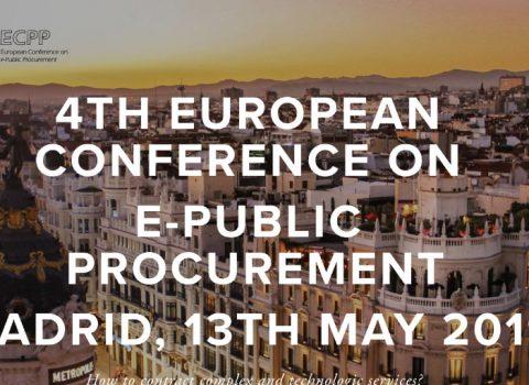 e-procurement conferencia