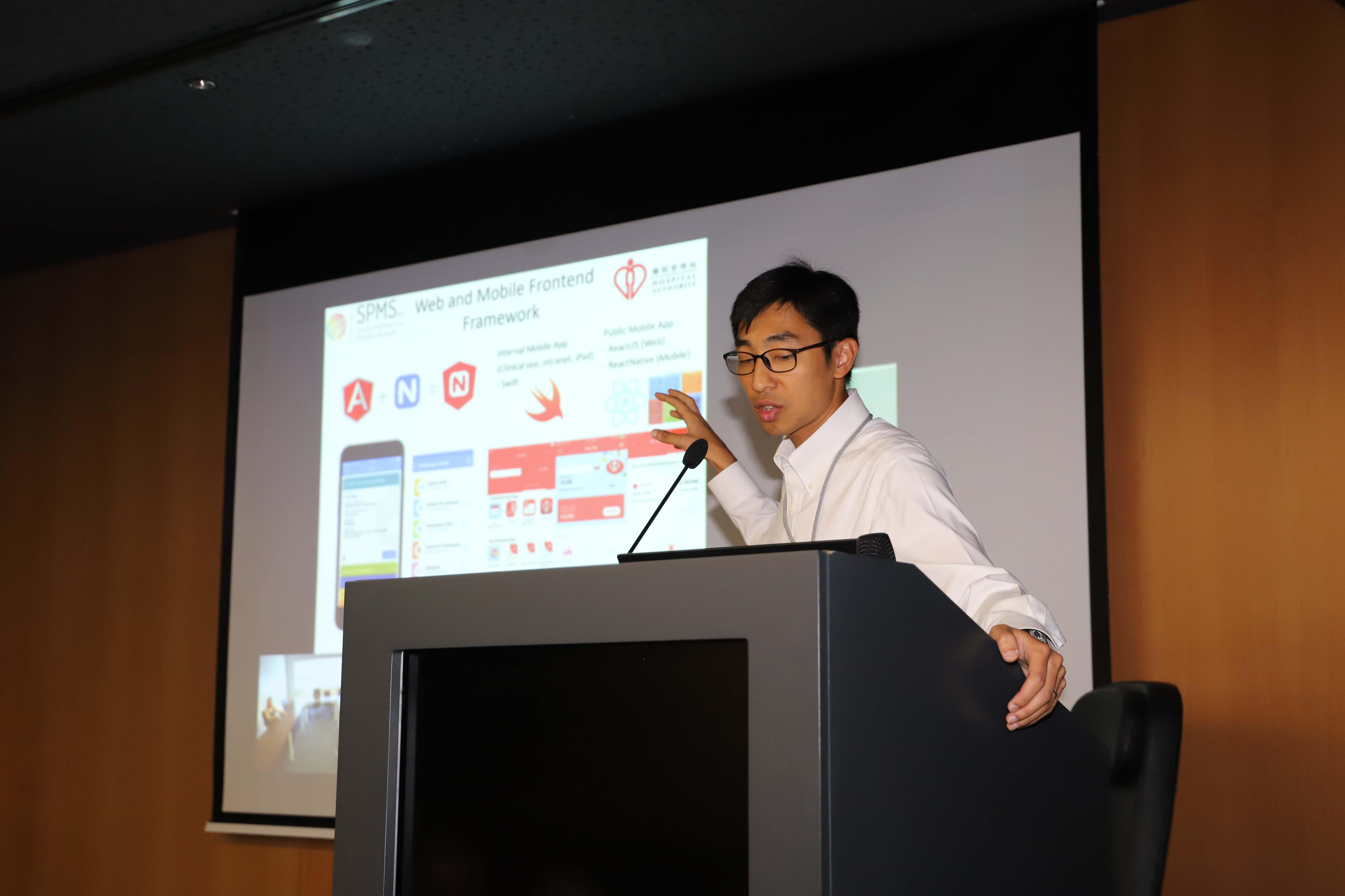 visita estudante japonês apresentação