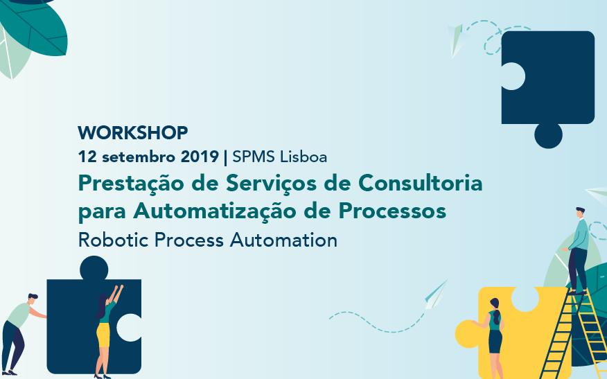 banner workshop consultadoria para automatização de processos