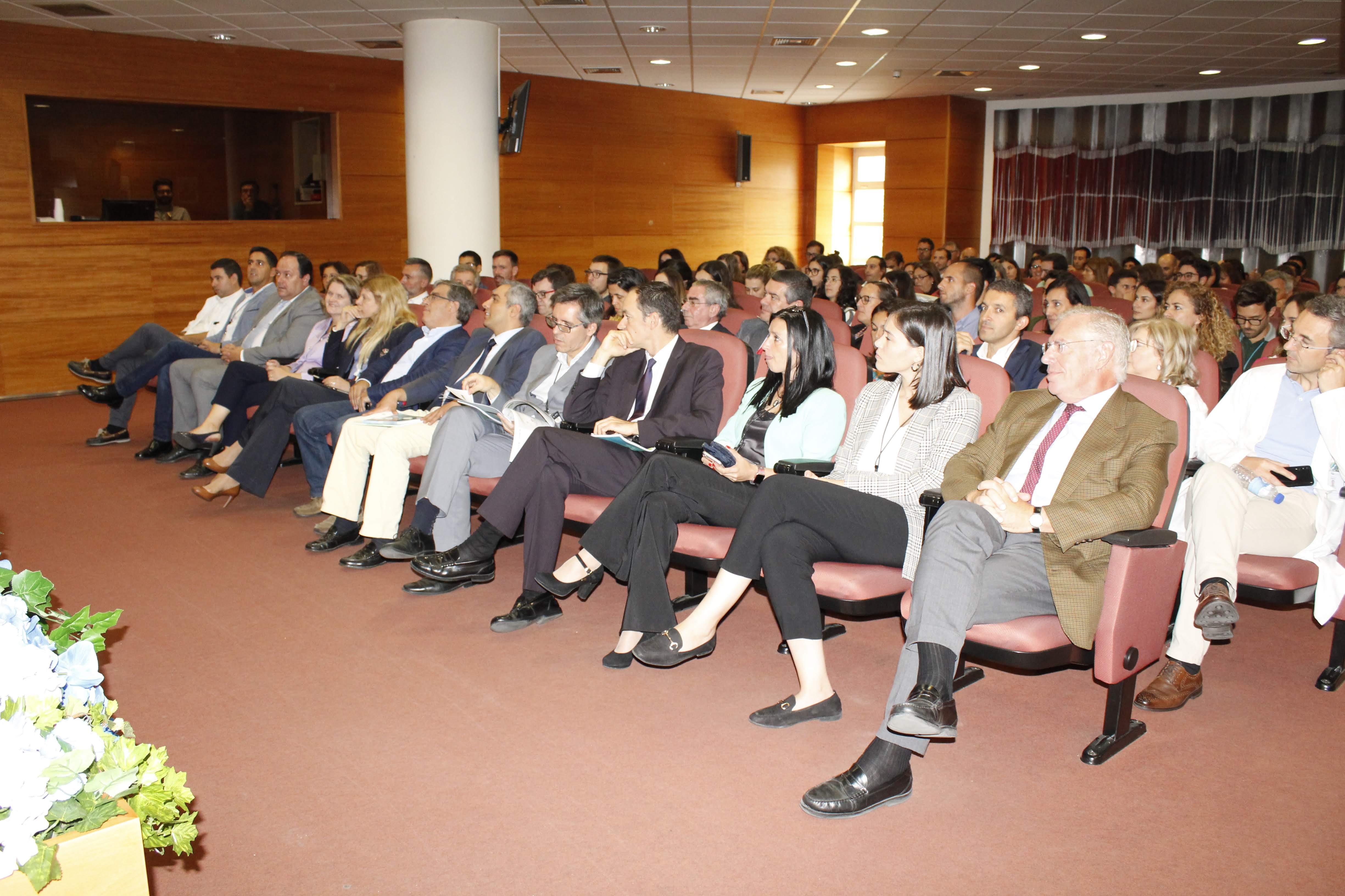público fórum ENESIS