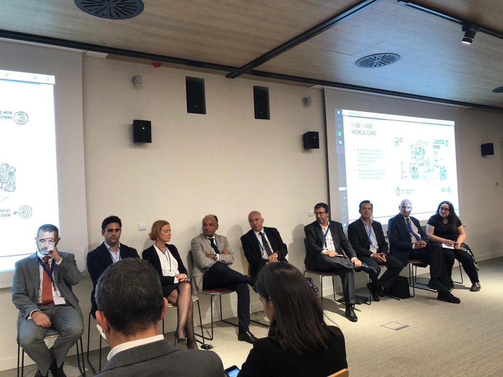 Congresso Nacional de Contratação Pública - debate2