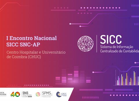 I Encontro Nacional SICC SNC-AP