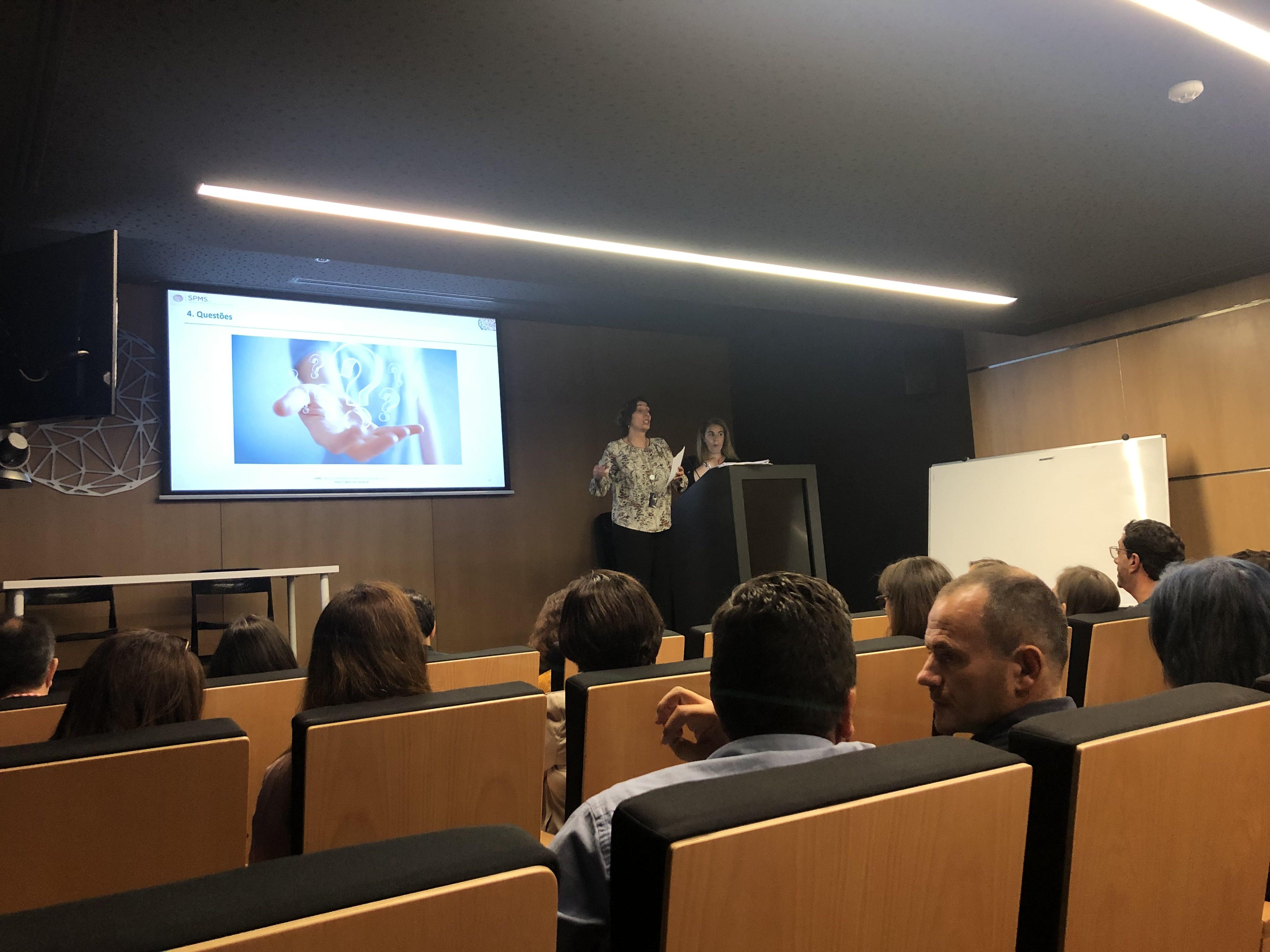 Sessão esclarecimento AQ Arquivo apresentação inicial