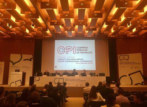 seminário de compras públicas de inovação