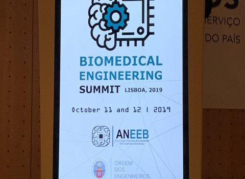 SPMS na Biomedical Engineering Summit5