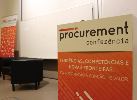 SPMS na conferência procurement Nova 2