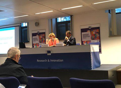 SPMs no workshop europeu procurement