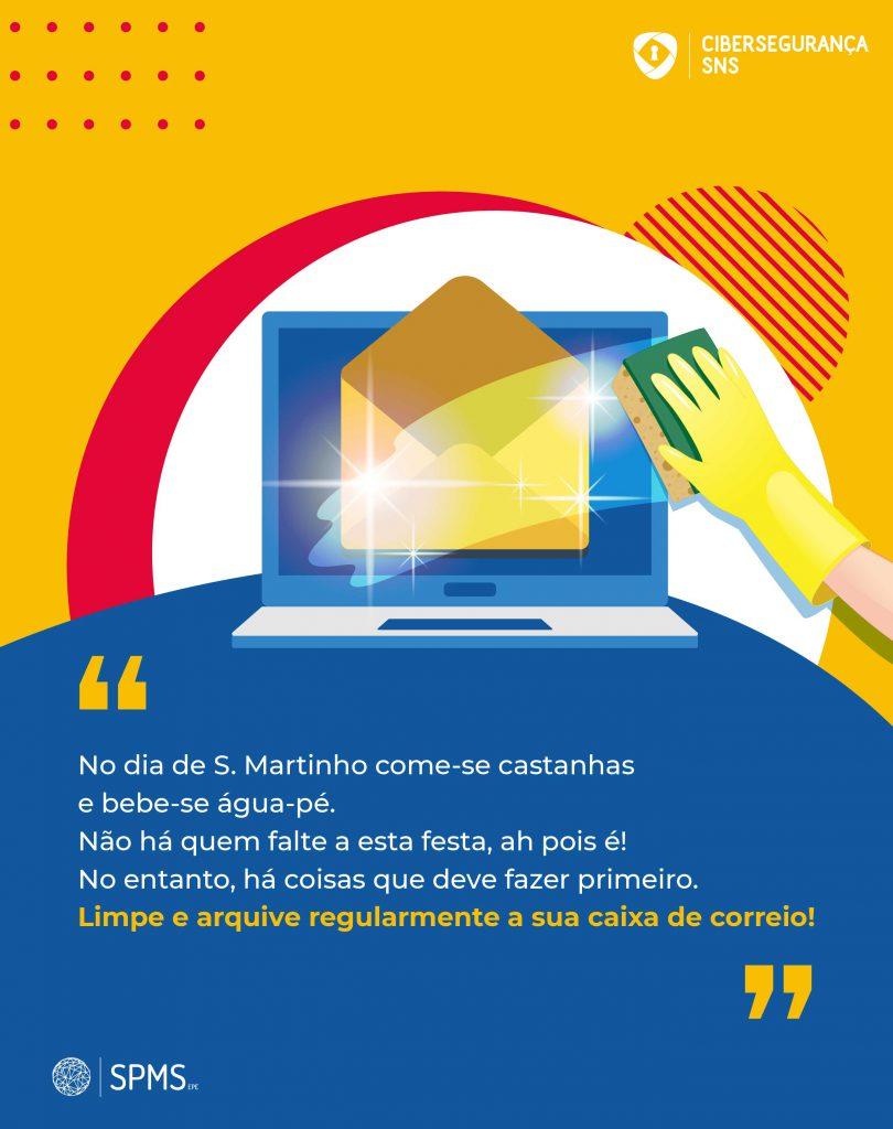 infografia cibersegurança S. Martinho